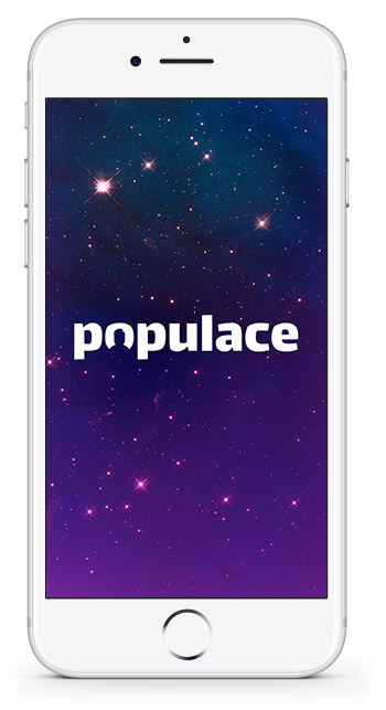 populace app all the places you'll go